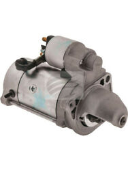 Mahle Starter 12v 2.6kw 9t Cw For Iveco Daily Renault Mascot 70-2615