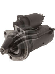 Mahle Starter 12v 3.2kw 9t Cw For Iveco Fiat New Holland 70-2641-1
