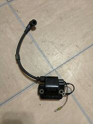 1991 Yamaha 115hp Ignition Coil Assembly