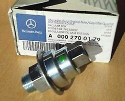 Mercedes Vacuum Modulator Automatic Transmission New Oe Early 720.103 And 722.xxx