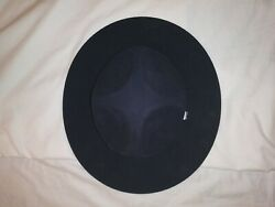 1995 Authorized Blue Air Force Drill Sergeant Instructor Hat Original Box 6 5/8