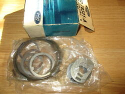 Nos Ford Oem Small Parts Repair Kit D8uz7b331a Ford 4 Speed 1978-1979 F100 E100