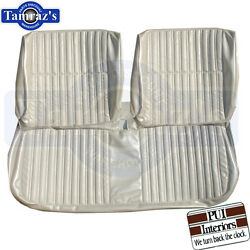 68 Coronet 440 Super Bee Front And Rear Seat Upholstery Covers New Pui