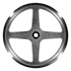 Biro Meat Saw Lower 18 Wheel / Pulley For Model 4436,44 Replaces 18003