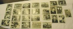 54 Vintage Beatles Trading Cards Partial Sets Series 1,2,3, Hard Days Night,