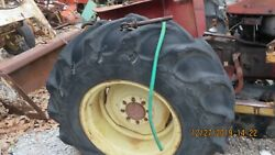 16.0 X 26 Tractor Tires And Wheels