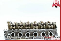 01-02 Mercedes W215 S600 Cl600 Engine Motor Right Cylinder Head 1370161601 94k