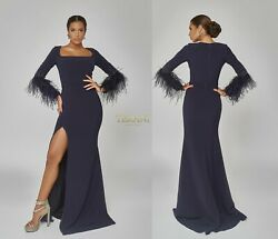 Terani Couture 1922e0233 Authentic Dress. Free Fedex. Limited Stock. Best Price