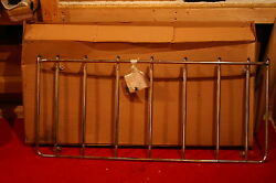 Nos 1969-73 Mustang Luggage Rack Mint In Ford Box With Hardware And Instructions