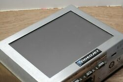 E-174, Videojet 8.4 Clarity, Printer Touch Screen, Working Great When Removed,
