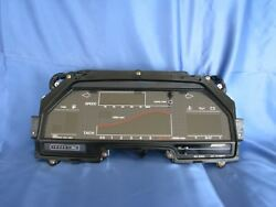 Datsun Nissan 300zx Digital Dash Instrument Cluster 84-89 Oem Repaired And Tested