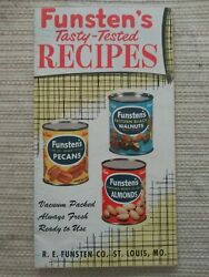 Classic Funstenand039s Tasty-tested Recipes