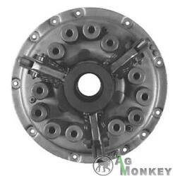 128 0045 50 11 Continuous Clutch Ppa David Brown 990 995 996 1290 1294 1390