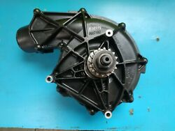 Seadoo Rxp Rxt 260 Rotax Racing Compressor With 3rd Bearing