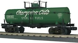 30-73425 O Scale Mth Railking Sterling Fuels Tank Car