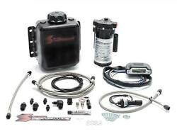 Snow Performance Stg 3 Boost Cooler Di 2d Map Prog. Water Injection Kit