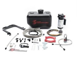 Snow Performance Stg 2 Boost Cooler F/i Water Injection Kit For 10-15 Camaro