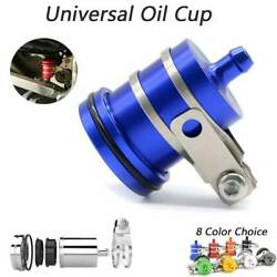 Universal Alloy Replacement Fluid Reservoir Oil Cup For Kt Exc Sx Xc 300 400