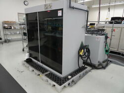 Resys Inc Di Deionized Water System Recirculating Recycler Smt Pcb Spotless Wash