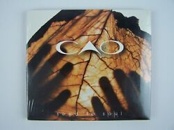Cao Seed To Soul - Cigar Video Dvd New Sealed