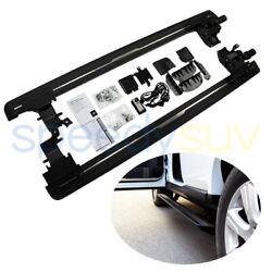 For Land Rover Range Rover 2014 Lwb Electric Side Step Running Board Nerf Bar