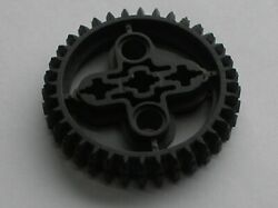 Lego Technic Gear 36 Tooth Double Bevel Ref 32498 / Set 9398 41999 70354 7985
