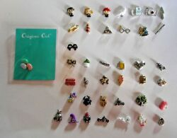 Origami Owl Charms Harry Potterandreg Collection Free Shipping Buy 4+ Get Free Charm