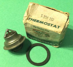 Texaco 74 75 And 78 Ford Mustang Ii Pinto With 2.3l Engine 192 Degree Thermostat