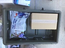 Hardigg Wheeled Case Medical Chest 33x21x12 With Tonnes Of Stuff And More