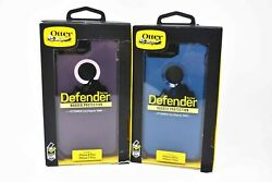 OtterBox Defender Case w Holster for iPhone 8 Plus iPhone 7 Plus NEW