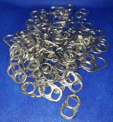 475 Aluminum Pull Tabs Soda/beer Can Tops Perfect Craft Projects, Arts And Crafts