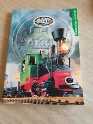 The World Of Lgb Catalog 1996 97 Trains New Items Cars Locomotive Book 235 Page