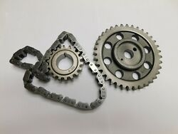 International Harvester Scout 800 Scout Ii 232 Engine New Timing Chain And Gears