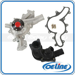 For Ford Explorer Ranger Mustang Mercury Mountaineer 4.0l Water Pump Thermostat