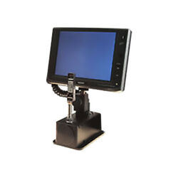 Vm-lcd-6 Lcd Video Display | With Mounting Bracket And Base