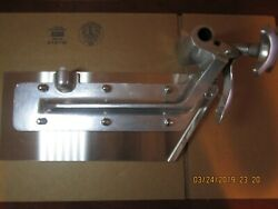 Biro Saw Meat Gauge Plate Assembly With Gauge Release Model 3334 Oem As16275