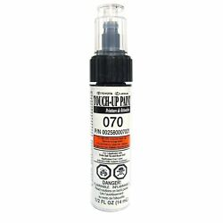 Genuine Toyota Blizzard Pearl Touch-up Paint Pen 00258-00070-21 Code 070 Oem