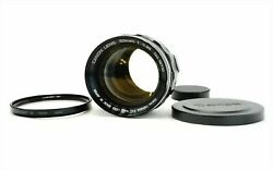 Exc Canon 50mm F/0.95 Mf Prime Dream Lens Vintage For Canon 7 7s From Japan