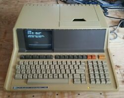 Vintage Hp 83 83a - Powers On And Displays