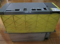 Fanuc Power Supply Module A06b-6087-h126 Tested Used Ml