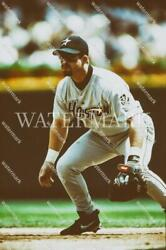 Dx246 Jeff Bagwell Astros Ready Pose 8x10 11x14 16x20 Oil Painting Photo