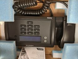 Biamp Vocia Ws-10 Network Paging System