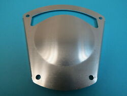 New Front Plate For Shakespeare Throttle Quadrant Wwii Aircraft Stearman Snj +++