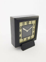 Nice Jaeger Lecoultre Sold From The 20ies To The 40ies Highly Attractive Clocks