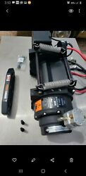 Warn 85675 Winch Assembly Sever Duty Series 18 18000 Max Load