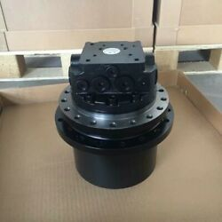 Yanmar Vio35-3 Final Drive Assembly New With Warranty And Delivered To Your Door