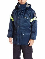 Helly Hansen Workwear Men's Thompson Reflective Pa - Choose SZcolor $335.92