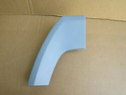 1973 Mustang Coupe Convertible Ford D3zb Left Quarter Extension Impact Bumper