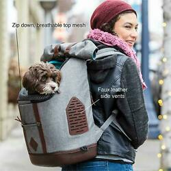 BRAND NEW! Kurgo K9 Luxury Backpack for Small Pets (Dogs & Cats) FREE Shipping!