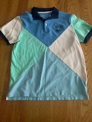 Vineyard Vines / Mens Small/ 2017 Kentucky Derby Polo/ Gently Used